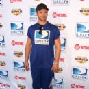 Fourth Annual DIRECTV Celebrity Beach Bowl - Red Carpet