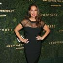 Alex Meneses – 5th Annual Baby Ball at Goya Studios in Hollywood - 454 x 704