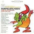 Musicals   Rare Broadway Cast Recordings - 454 x 454