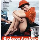 Natalie Wood - Party Magazine Pictorial [Poland] (12 August 2019) - 454 x 642
