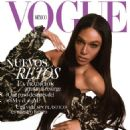 Vogue Mexico Apil 2020 - 454 x 568