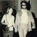 Julie Christie and Warren Beatty - 206 x 214