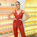 Olivia Culpo – Belei Amazon's First Dedicated Skincare Line Launch in NY - 454 x 681