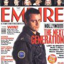 Matt LeBlanc - Empire Magazine [United Kingdom] (July 1998)