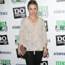 Kristen Bell at the 5th Annual Teens For Jeans Volunteer Event