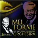 Mel Tormé - Just Jazz: Mel Tormé With the Chris Gunning Orchestra