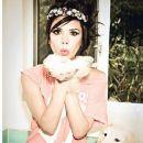 Victoria Beckham - Glamour Magazine Pictorial [United States] (April 2010)