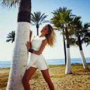 Bar Refaeli Elle Portugal Magazine May 2015