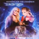 Doro Pesch - Anthems for the Champion: The Queen