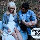 Titles: Poor Cow People: Terence Stamp, Carol White - 454 x 355