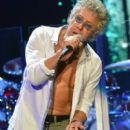 "The Who ""Quadrophenia and More"" world tour in Duluth, Georgia (November 4)"