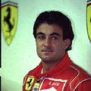 International Formula 3000 Champions