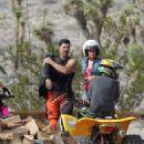 Mojave Desert March 29 - 2014 - 454 x 568