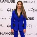 Aly Raisman – 2018 Glamour Women of the Year Awards in NYC - 454 x 681