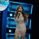 Gloria Trevi- 2018 Latin American Music Awards - Show - 454 x 303