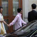 Prince and Bria in Vienna!