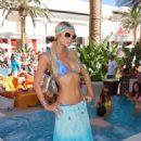 Paris Hilton - Encore Beach Club Grand Opening, 2010-05-29