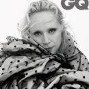 Gwendoline Christie - GQ Magazine Pictorial [United Kingdom] (June 2019) - 454 x 681