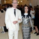 Jennifer Connelly – 2018 MET Costume Institute Gala in NYC - 454 x 733