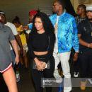 Nicki Minaj and Meek Mill - 454 x 634