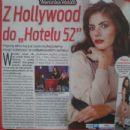 Weronika Rosati - Fakt Tv Magazine Pictorial [Poland] (27 June 2013)