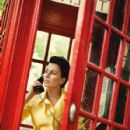 Tatiana Okupnik - Pani Magazine Pictorial [Poland] (June 2011)