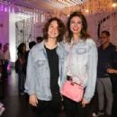 Lucas Jagger and mother Luciana Gimenez - 2018 - 454 x 302