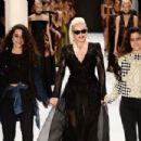 Mercedes Benz Fashion Week Istanbul [October 2013] - 454 x 302