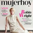 Robin Wright - Mujer Hoy Magazine Cover [Spain] (29 August 2015)