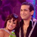 Flavia Cacace and Jimi Mistry - 330 x 330