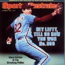 Sports Illustrated Magazine [United States] (3 October 1983)