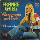 France Gall - Wassermann Und Fisch / Kilimandscharo