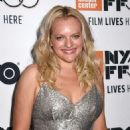 Elisabeth Moss – 'Her Smell' Premiere at 2018 New York Film Festival - 454 x 576