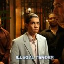 Illegal Tender Wallpaper - 2007