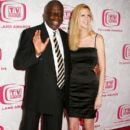 Jimmie Walker and Ann Coulter - 400 x 600
