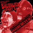 Ron Braunstein - Brutality