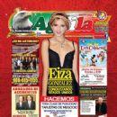 Eiza González - El Aguila Magazine Cover [United States] (18 February 2015)