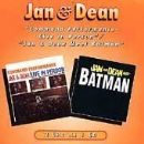 Jan & Dean - Command Performance: Live in Person / Jan & Dean Meet Batman