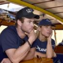 Elsa Pataky Chris Hemsworth Ongoing Expedition By Oceana