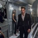Chris Pine-  Ad Campaign: Armani Code (2014)-Behind The Scenes