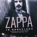 Zappa In Barcelona