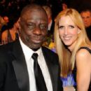 Jimmie Walker and Ann Coulter - 454 x 303