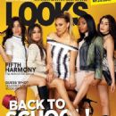 Ally Brooke, Camila Cabello, Normani Kordei, Lauren Jauregui - LOOKS Magazine Cover [Indonesia] (July 2016)