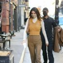 Kendall Jenner – out in NYC