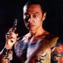 Cary Hiroyuki Tagawa - 400 x 500
