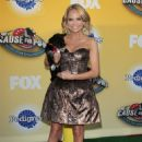 Kristin Chenoweth Foxs Cause For Paws An All Star Dog Spectacular In Santa Monica