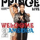 Prince and Misty Copeland