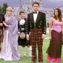 Monarch of the Glen Cast - 335 x 223