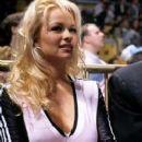 Pamela Anderson in Royal Rumble