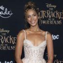 Leona Lewis – 'The Nutcracker And The Four Realms' Premiere in LA - 454 x 709